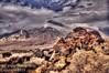 Sierra Crest Stormy Skies by Bill Wight CA