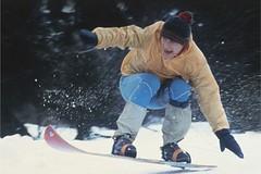 Vychází nová kniha o dřevní době snowboardu