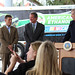 Agriculture Secretary Tom Vilsack Bio Fuel Announcement FL