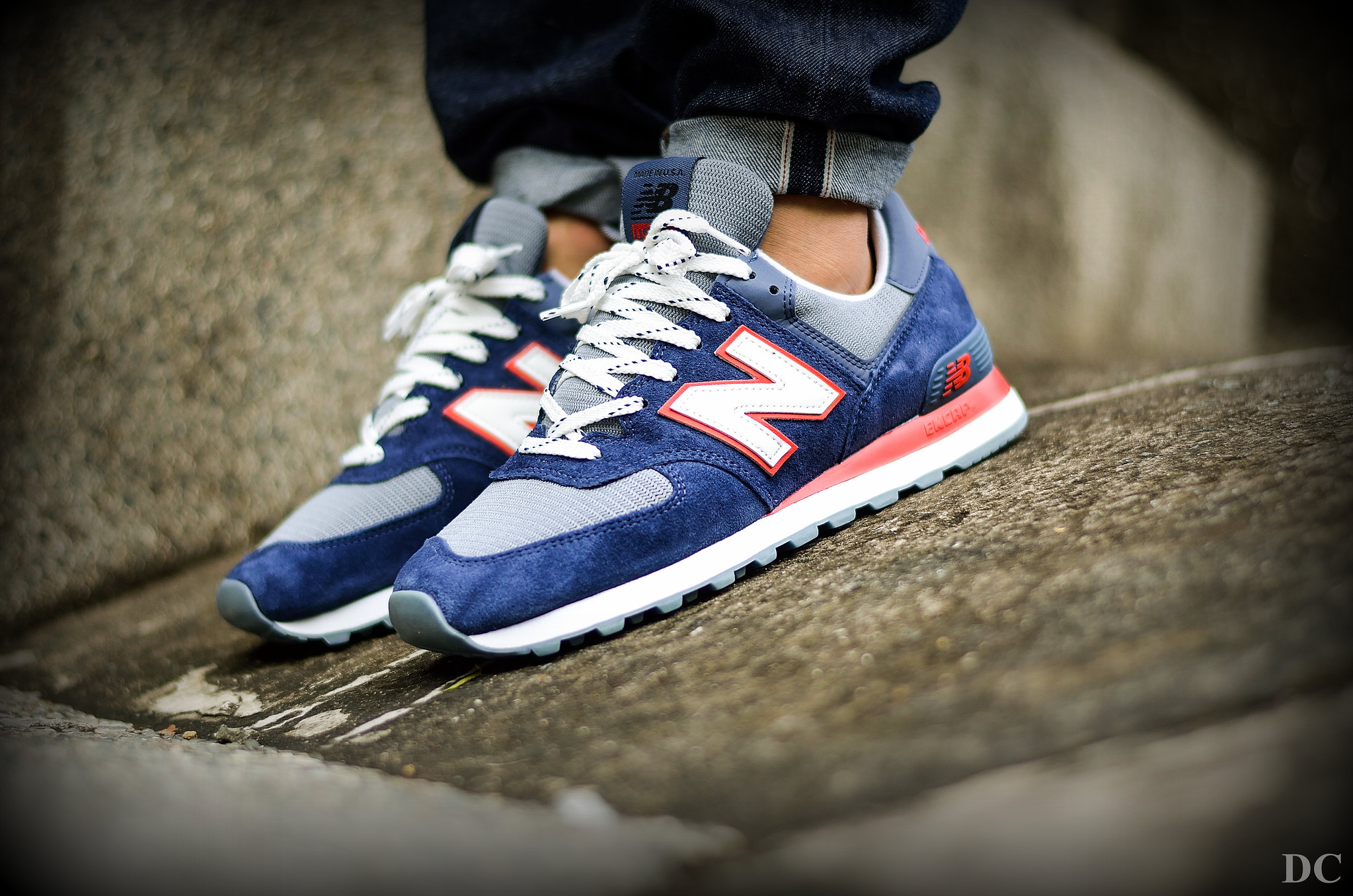 New Balance US574MD