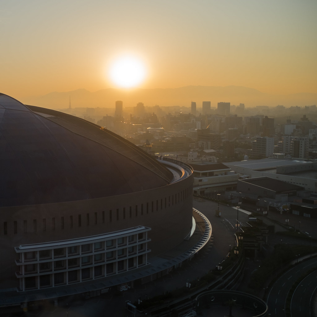 Yahoo Dome