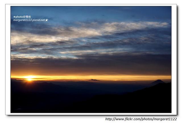 【日本長野】富士見纜車日出、360度觀景台