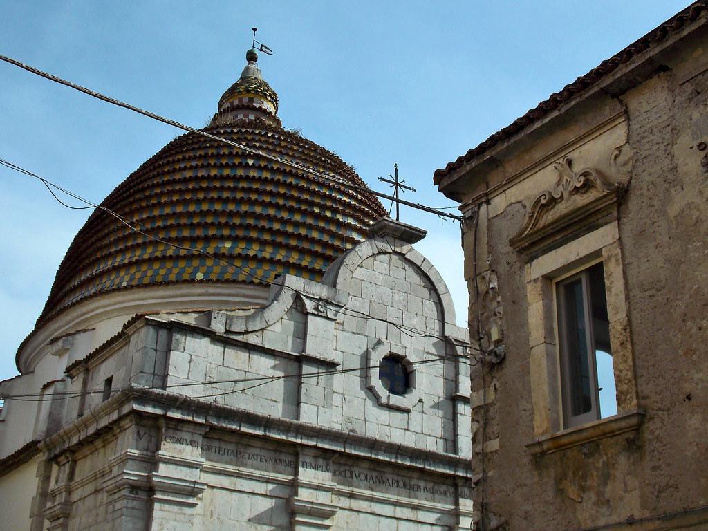 San lorenzello campania italy around guides for San lorenzello