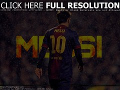 Lionel Messi Wallpapers HD 2016