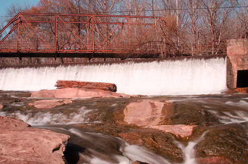 Glendale Bridge and Dam-021