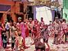 Holi festival - Delhi