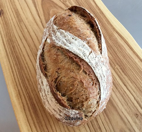 Brood met zaadjes