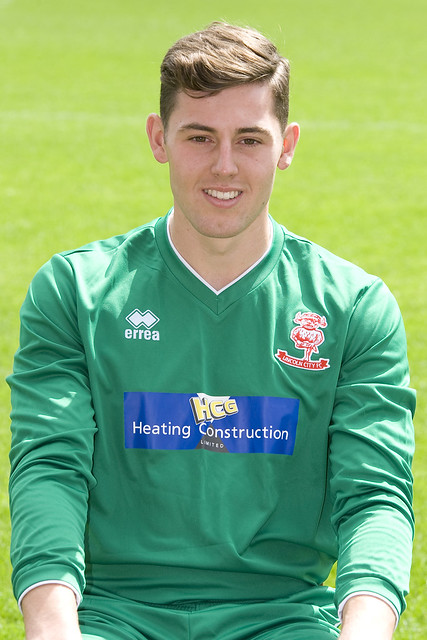 Richard Walton, Lincoln City