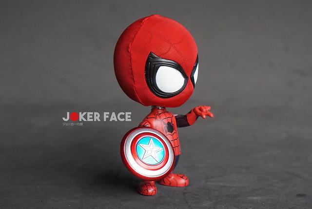 Mô hình Spider Man Bobble Head - Marvel