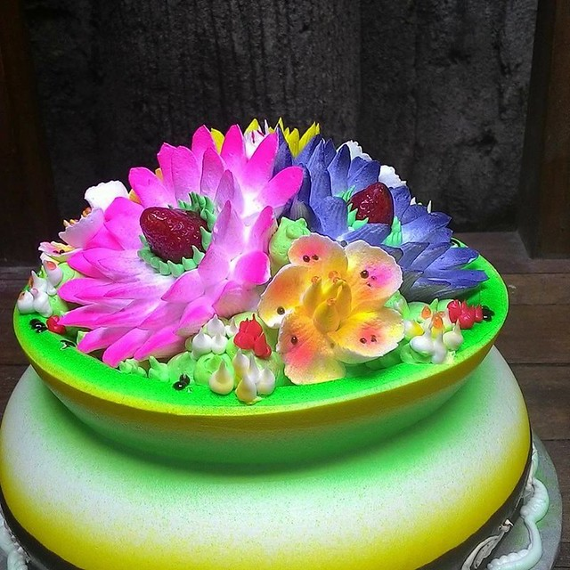 Cake by Sunardiyanto
