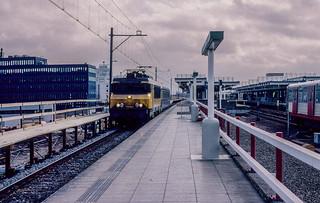 1700 Bijlmer