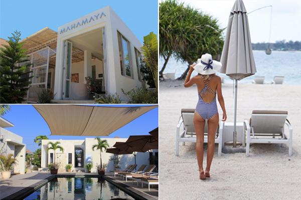 Mahamaya Boutique Resort - gambar 3