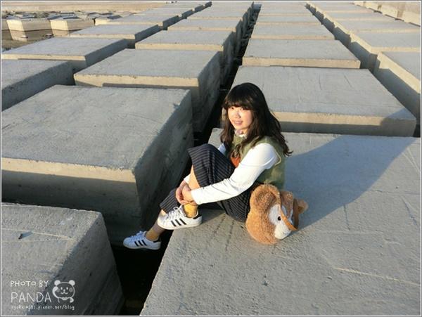 頭前溪豆腐岩 (6)