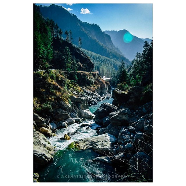 Photo of Kasol in the TripHappy travel guide
