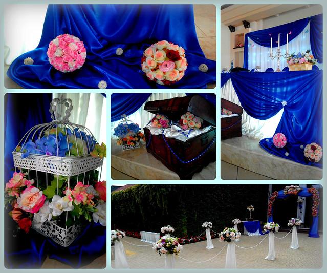Dorina Decor > Foto din galeria `Decor, nuante, accesorii, aranjamente florale`