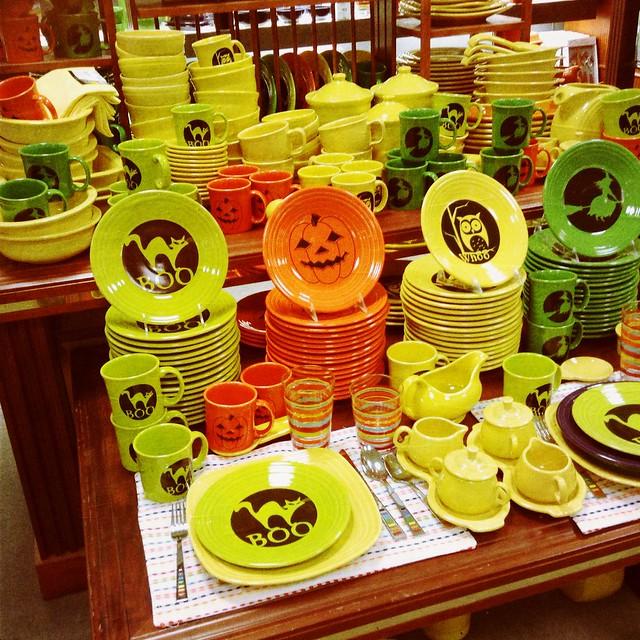 Dish Shopping