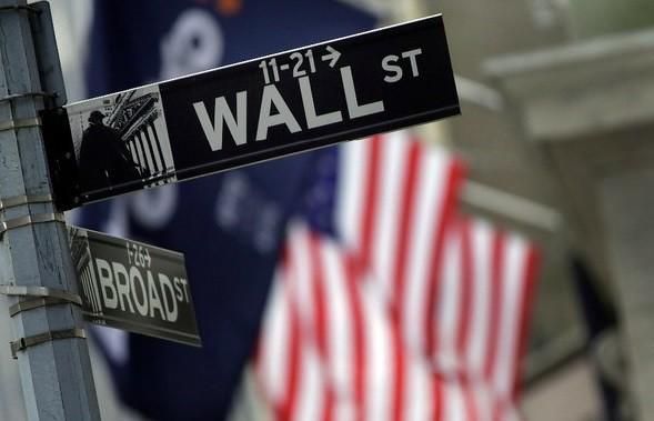 Bolsa de NY opera a la baja tras nuevo desplome de economía china