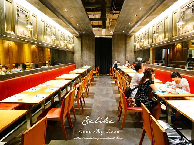 台北信義區美食餐廳饗食天堂 (4)