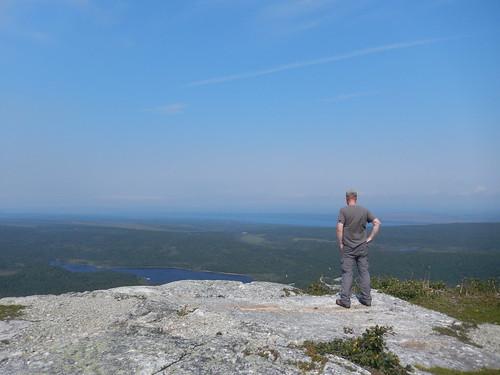 Barachois Pond PP - Erin Mountain Trail - 4