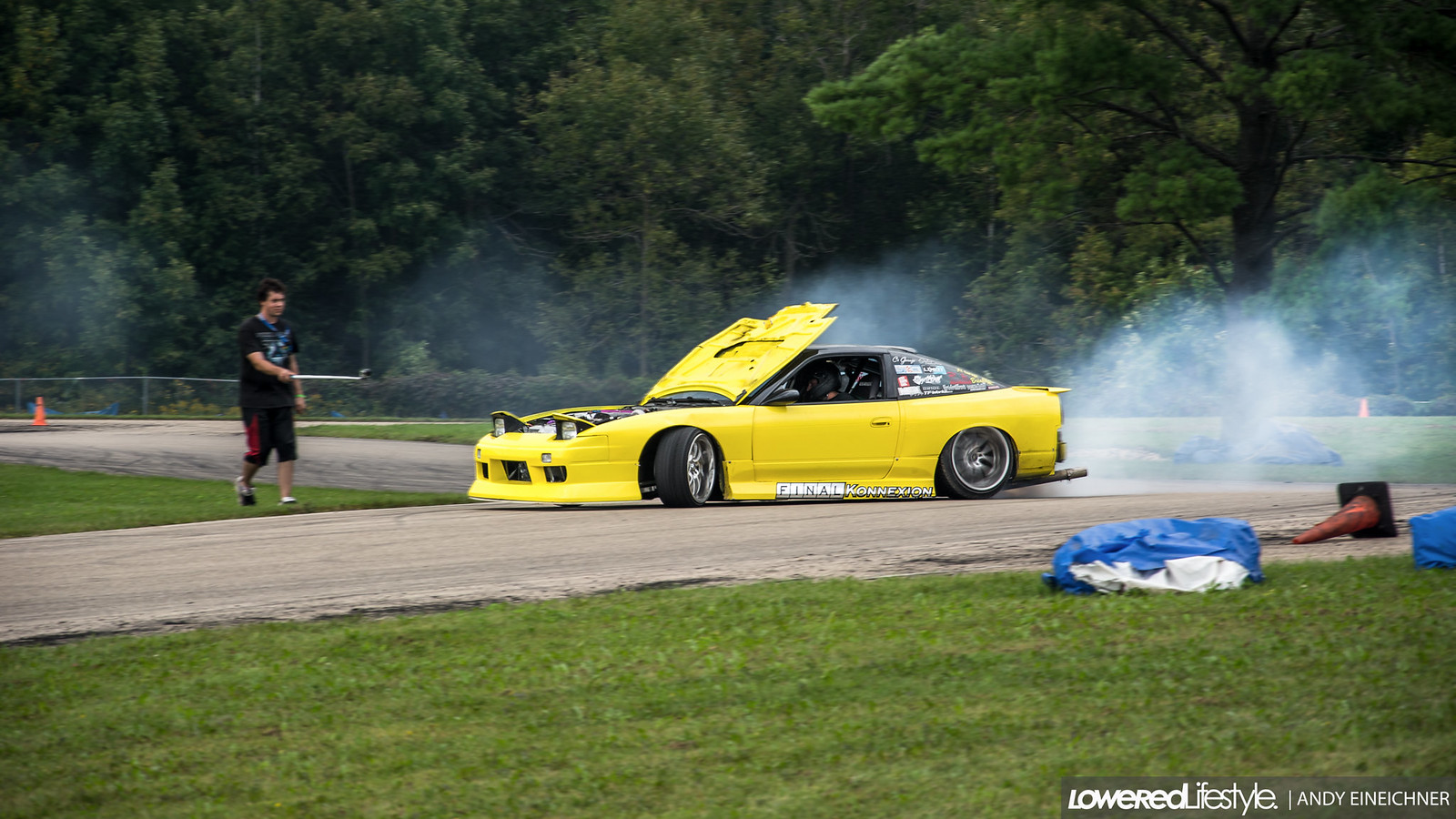 Final Bout 2 // Event Coverage