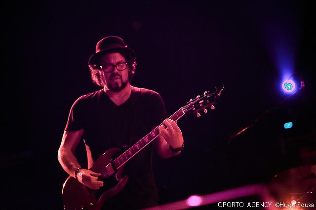 Mark Lanegan - Vodafone Paredes de Coura '15