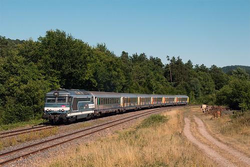 TER 830906 à Wimmenau