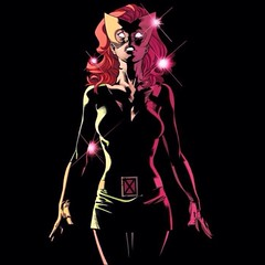 Marvel Girl. #comics