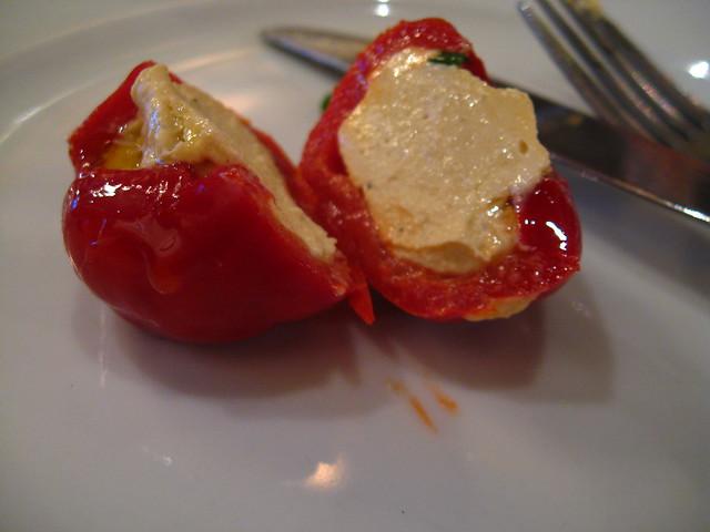 Portobello Vegan Trattoria--Appetizer