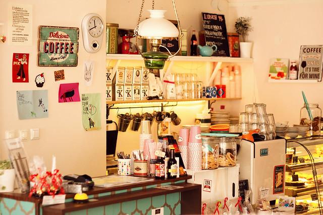 # 595 Gotland - Visby (Café Karamellboden)