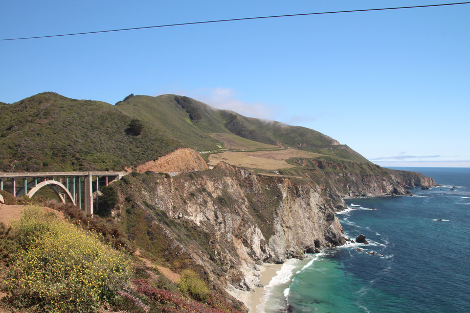 Big Sur & Highway 1