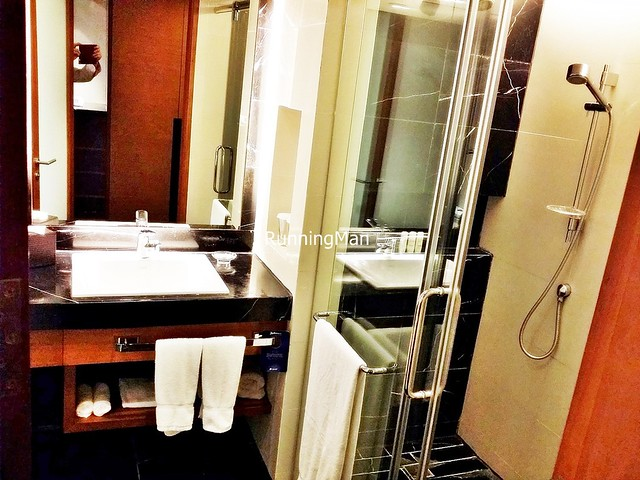 Radisson Blu Hotel 03 - Bathroom