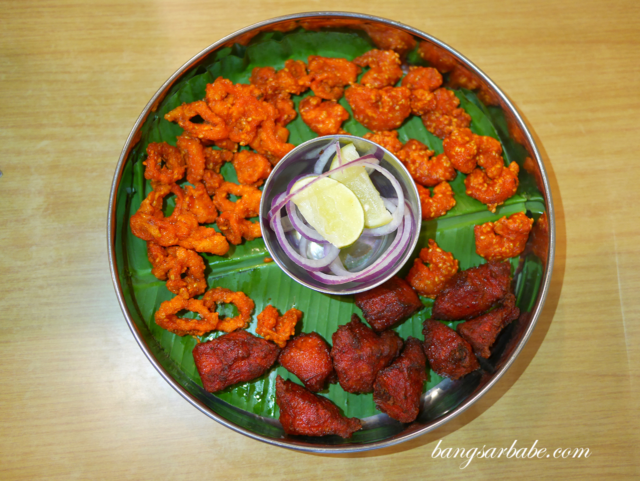 Curry Leaf Platter (2)