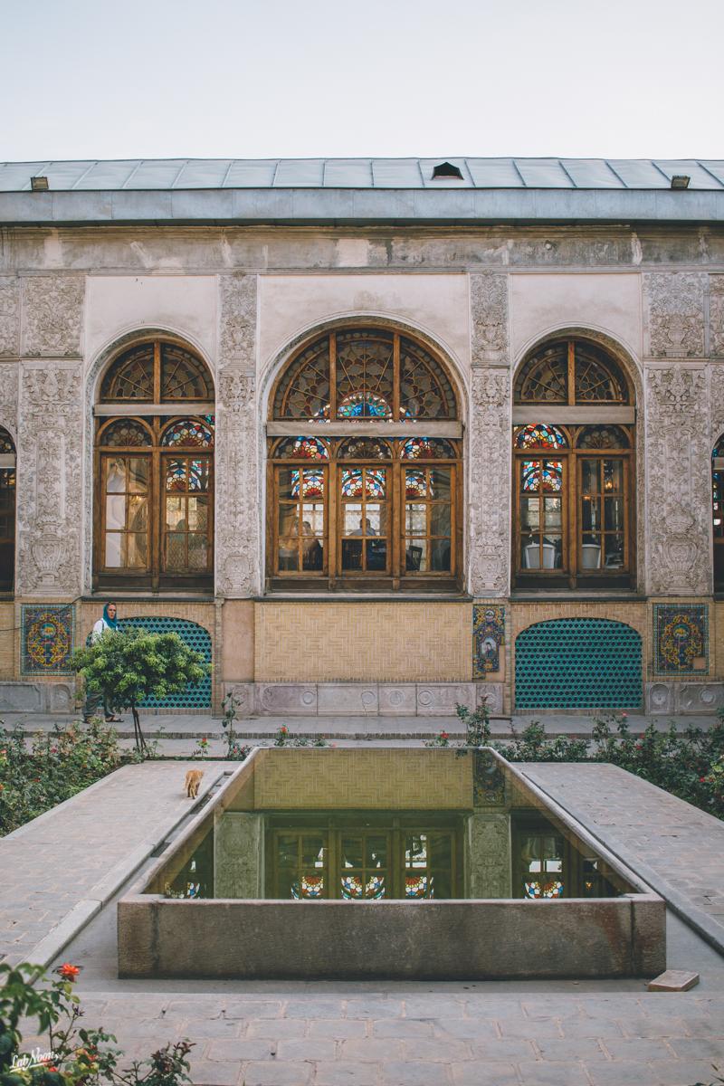 #BeautifulIran Visit Iran Pt.1 | Lab Noon by Saghar Setareh-37