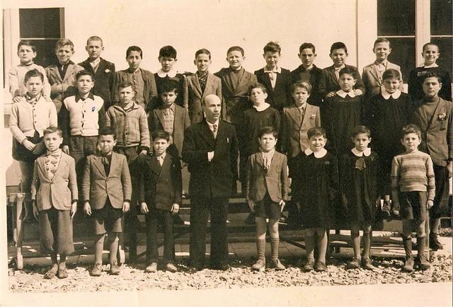 Casamassima-La Scuola Elementare Guglielmo Marconi compie ottanta anni- (10)