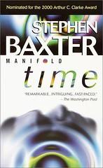 Stephen Baxter  - Manifold: Time