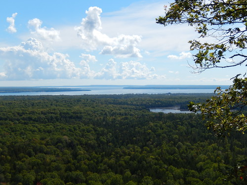 Manitoulin Island - Cup and Sauce Trail - 3