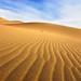 Eureka Dunes - Death Valley National Park by pvarney3
