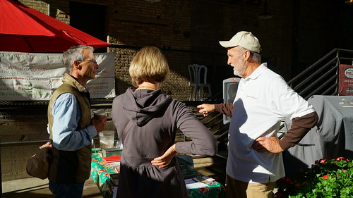 September 19, 2015 Mill City Farmers Market