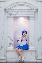 Sailor Mercury (セーラーマーキュリー)