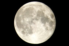 Moon 28th Sept 15