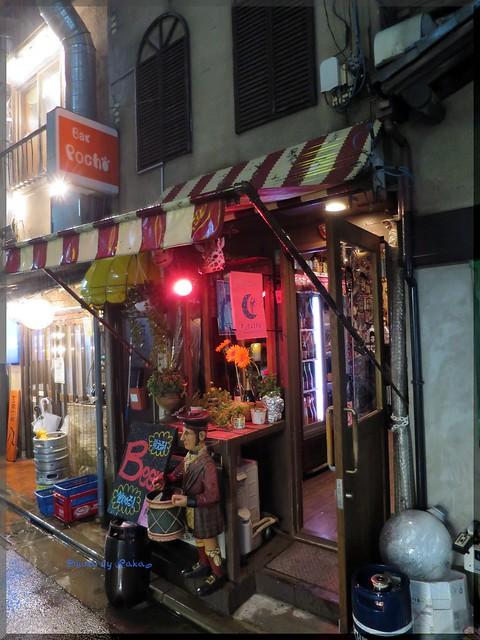 Photo:2015-06-05_T@ka.の食べ飲み歩きメモ(ブログ版)_駅近路地を入ると静かに佇むビアバー【三軒茶屋】Pigalle_05 By:logtaka