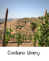 cordiano winery