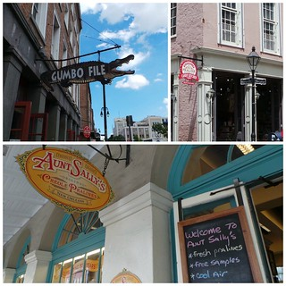 French Quarter Stores