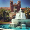 Florida State University by itsnicklevy