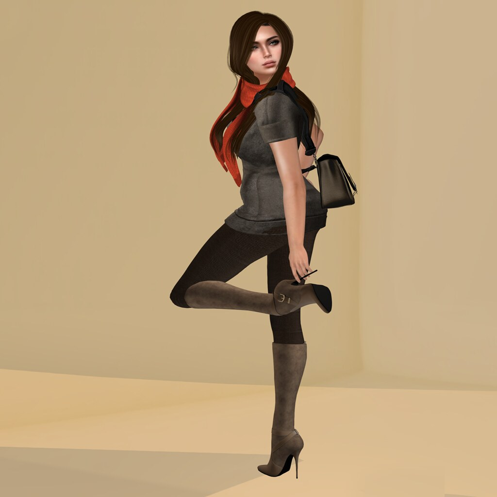 Appear current group gift, Ellie minidress