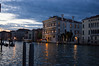The Casino on the Grand Canal at Dusk by UrbanphotoZ