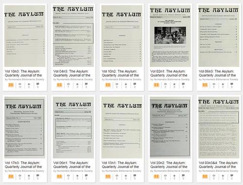 NNP The Asylum