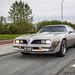 Pontiac Trans Am ´78