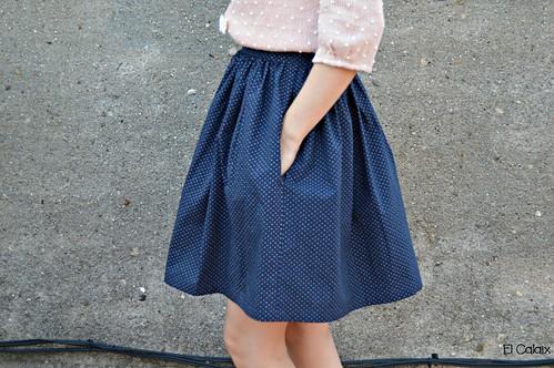 sweet stitch faldilla blava 1