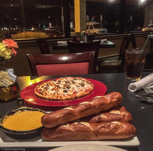 Grand Rapids, Michigan,  eats